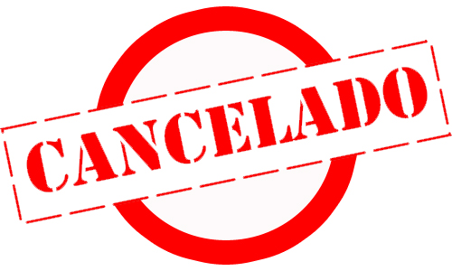 Cancelamento de Precatórios