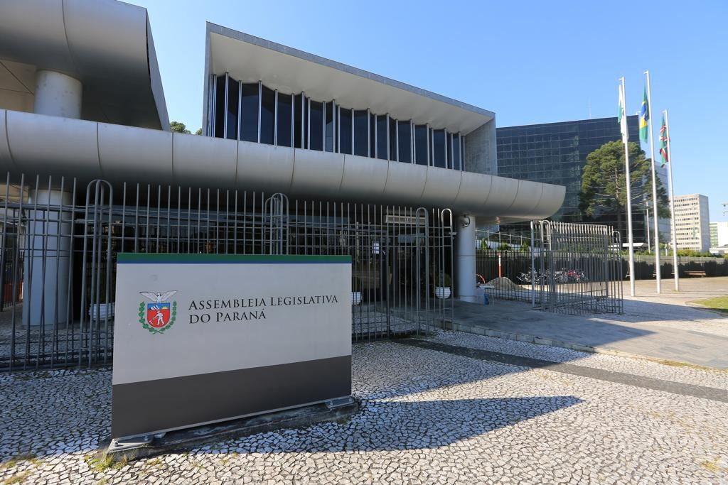 Assembléia Legislativa do Paraná