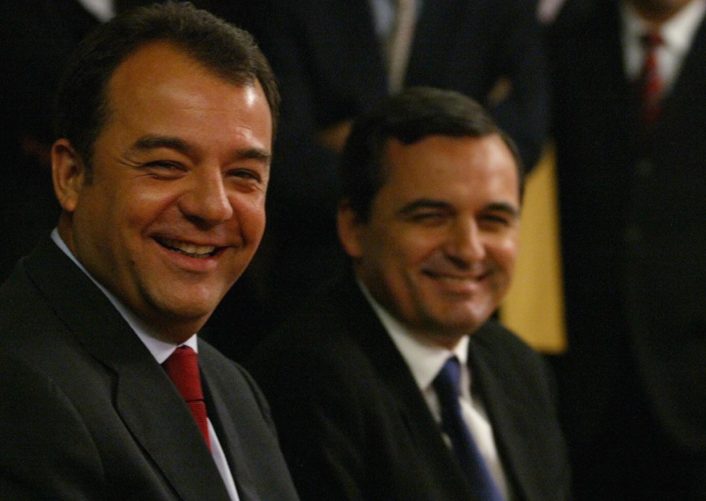 Fichtner e Cabral - Fraude de Precatórios no RJ