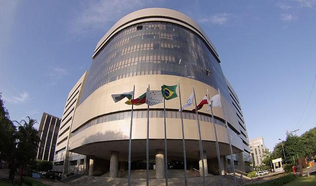TRF da 4ª Região - Porto Alegre