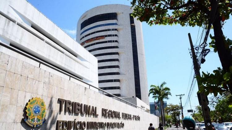 TRF da 5ª Região - Recife