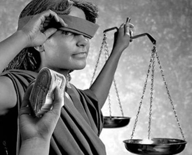 Depósitos Judiciais