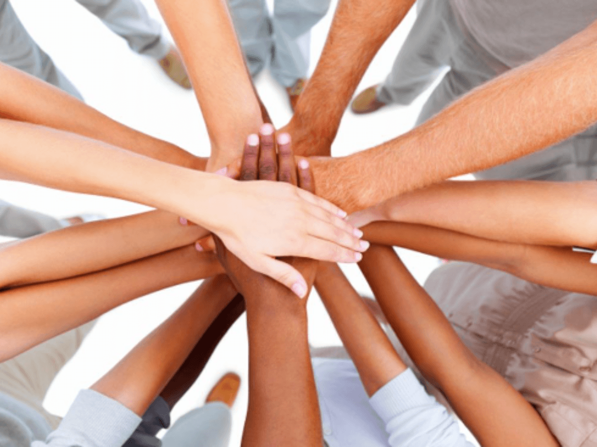 Ação Coletiva - em prol de um bem maior