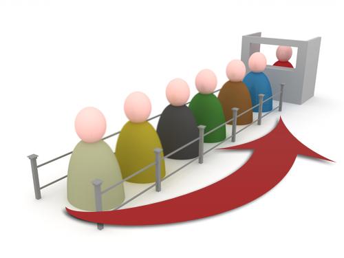 Prioirdade em processos - Cortando a fila