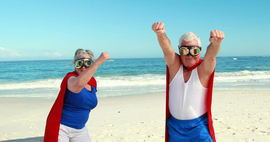 Super prioridade - Super idosos