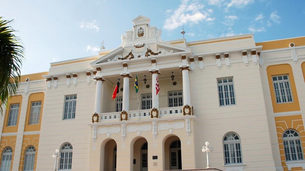 tribunal de justiça paraíba